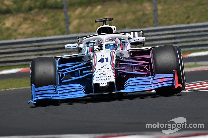 Rowland: Young talent makes F1 shot difficult