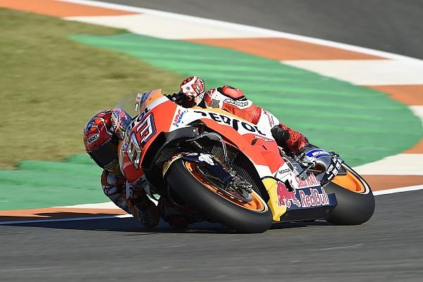 MotoGP Actualités Rossi : Les sauvetages de Márquez?