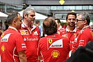 Формула 1 Ferrari выступила против предложения Red Bull изменить регламент