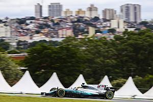 F1 Noticias de última hora La remontada desde el pitlane dio a Hamilton el 'Piloto del día' en Brasil