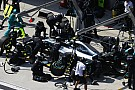 Formula 1 Mercedes: pit stop record nell'undercut di Bottas in Cina