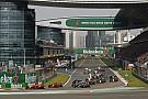 Após cogitar Silverstone, F1 confirma corrida 1000 na China