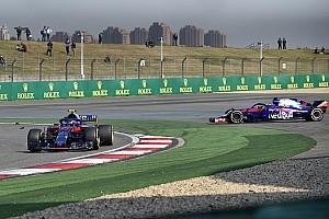 Németországban Vettel elleni összeesküvést sejtenek a két Toro Rosso kiesése mögött