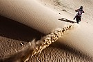 Cross-Country Rally Merzouga Rally: Barreda extends lead with stage win, despite fall