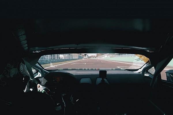 Lamborghini Super Trofeo Video: Spinelli a Monza, onboard con il Campione Europeo Lamborghini
