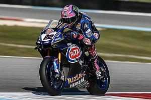 Superbike-WM Qualifyingbericht WSBK Assen: Alex Lowes beschert Yamaha die Pole-Position
