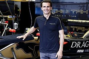 Formula E Breaking news Techeetah tunjuk de la Rosa sebagai penasihat