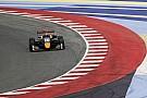 F3 Europe Red Bull junior Ticktum quickest in final F3 test