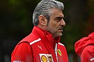 Ferrari: A különböző változó körülmények döntöttek, nem a mi javunkra