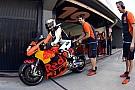 MXGP Vídeo: el campeón de motocross que probó una KTM de MotoGP
