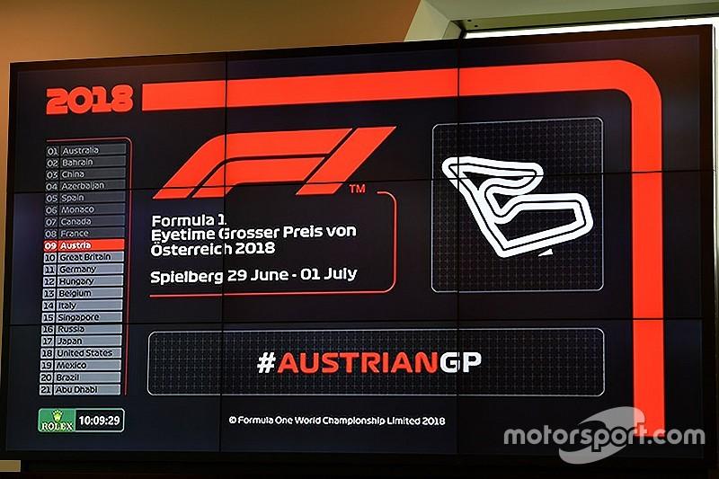 La F1 ve como prioridad arreglar el