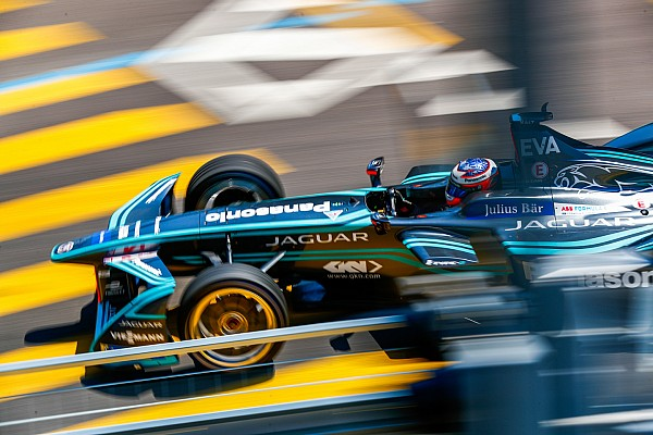 Formula E Breaking news Adelaide and Russian cities in Formula E race negotiations