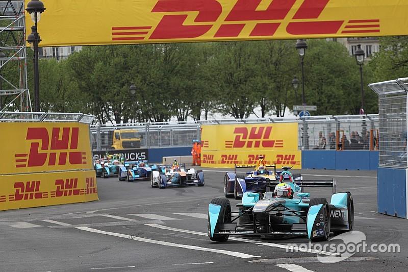 Turvey reinstated for Berlin Formula E race