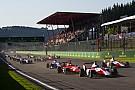 GP3 Daftar tim dan pembalap GP3 Series 2017