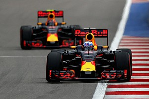 Formula 1 Preview Red Bull: Ahead of the Spanish GP with Ricciardo and Verstappen