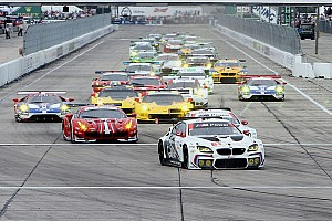 IMSA Preview Sports Car Grand Prix at Long Beach features 25-car entry