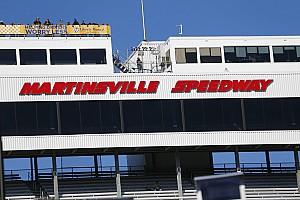 NASCAR Cup Testing report NASCAR teams wrap up organizational test at Martinsville