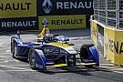 London ePrix: Prost juara di depan Senna, titel Formula E akan ditentukan hingga momen terakhir