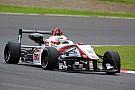 山下健太が全日本F3の2016年チャンピオンに輝く