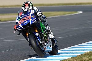 MotoGP Practice report Motegi MotoGP: Top 5 quotes after FP2