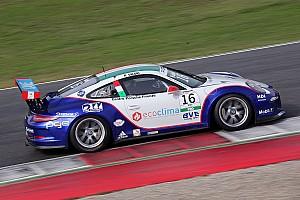 Carrera Cup Italia Gara Ronnie Valori racconta le sue impressioni dopo la prima gara del Mugello