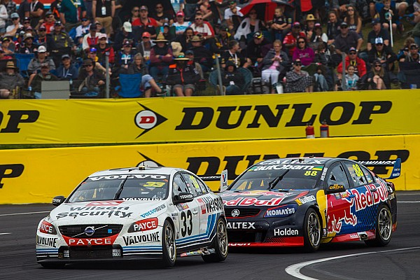 Triple Eight Bathurst 1000 appeal process outlined