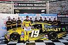 Die Polesitter der NASCAR-Saison 2016