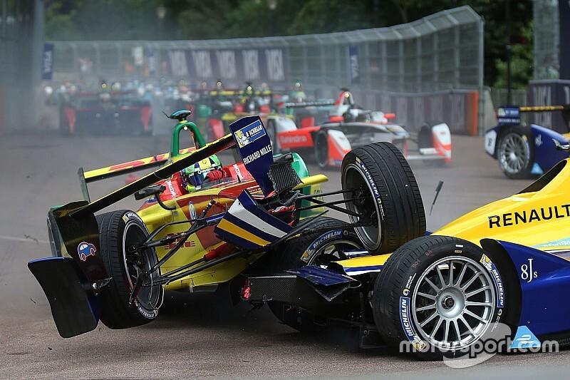 50 courses de Formule E : 10 E-Prix qui ont marqué l'Histoire