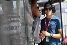 Мальдонадо заинтересован в IndyCar, Ф1 и