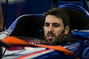 GP2 Breaking news Canamasas kembali ke GP2 di Spa bersama Carlin