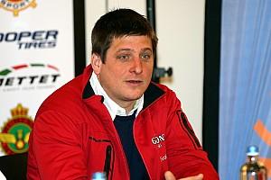 World Rallycross Breaking news Ex-WRC star Duval returns to World Rallycross for home round