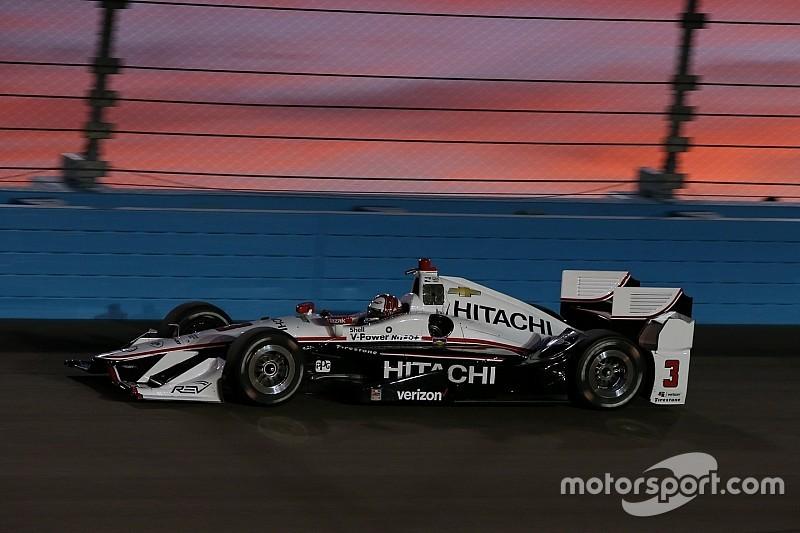 Пенске призвал снизить уровень прижимной силы машин IndyCar