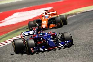 Les négociations Toro Rosso-Honda capotent