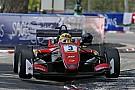 فورمولا 3 الأوروبية فورمولا 3: غونتر يُحرز فوزه الأوّل هذا الموسم في السباق الثاني لجولة بو