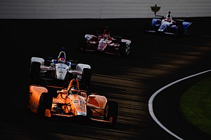 IndyCar Breaking news Alonso refusing to play it safe in Indy 500
