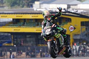 MotoGP Reactions Rossi prediksi Zarco berpeluang menang