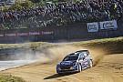 WRC Ралі Португалії: вечірні неприємності