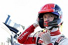 WRC Citroen says Meeke