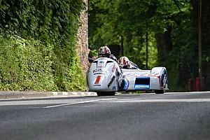 Straßenrennen Rennbericht Isle of Man TT: Sieg für Ben & Tom Birchall bei der Sidecar TT