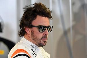 Kart Últimas notícias Alonso e R. Schumacher discutem sobre kartódromo do espanhol