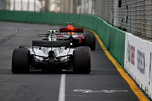 Formula 1 Breaking news F1 overtaking will be better at other tracks, says Bottas
