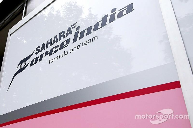 Force India evalúa cambiar el nombre del equipo