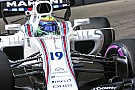 Massa lamenta mau ritmo da Williams em Mônaco
