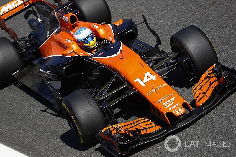 McLaren pode ter definição de motor nos próximos dias