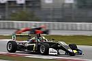 F3 Europe Nurburgring F3: İkinci yarış Hughes, üçüncü yarış Norris'in