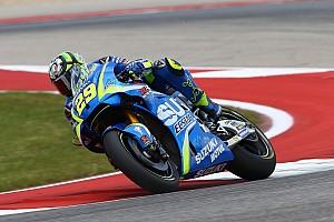 MotoGP News Andrea Iannone: Suzukis Erwartungen in der MotoGP-Saison 2017 zu groß