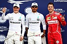 Formula 1 Australian GP: Hamilton takes first pole of F1 2017