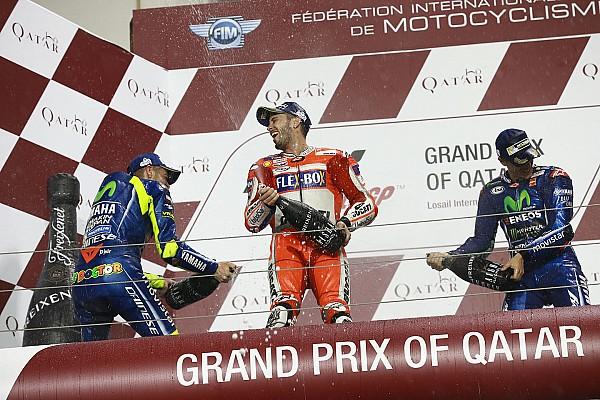 MotoGP: Dovi szerint a Ducatiból valami még mindig hiányzik