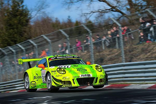 Endurance Interview Patrick Pilet :