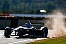 Formula E Lotterer: I missed